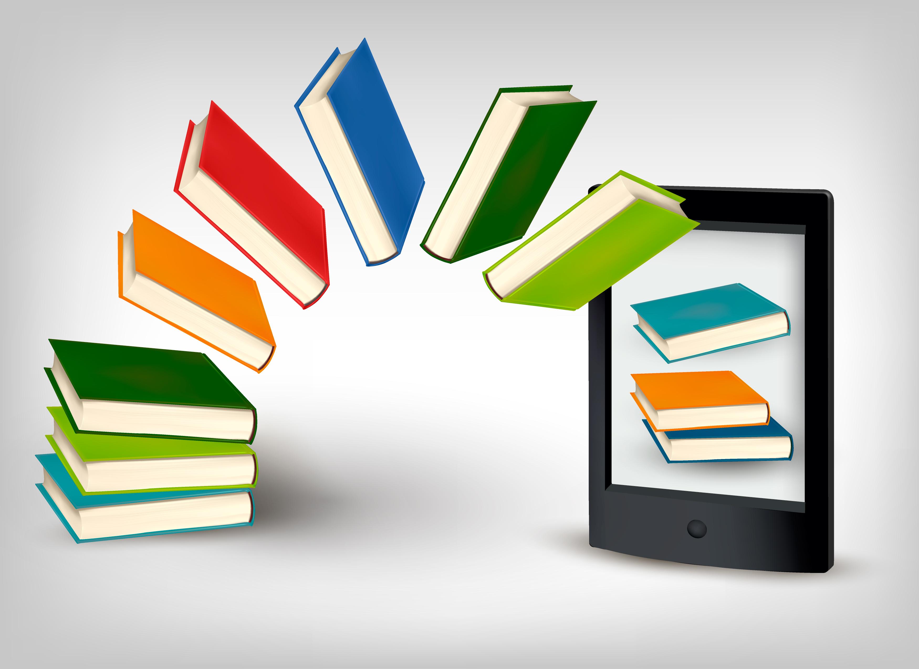 הקראת ספרים באייפד