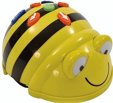 Bee-Bot רובוט לילדים בצורת דבורה