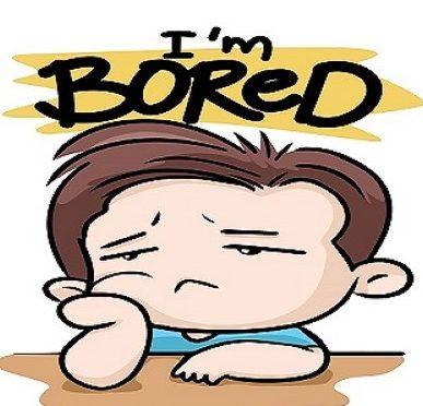 boring משעמם לי