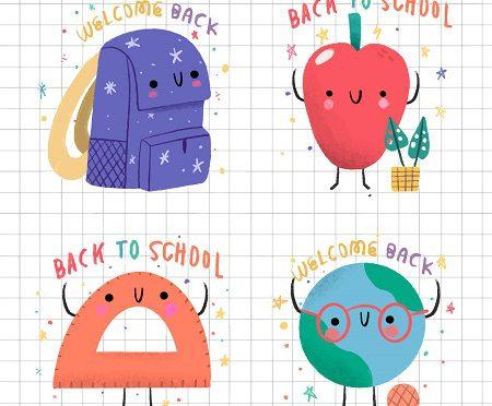 חזרה לבית הספר